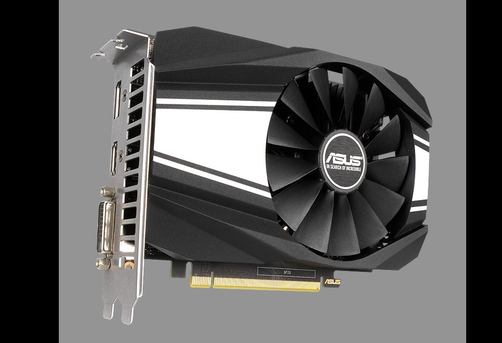 Asus GeForce GTX 1660 Super Phoenix grafikkort