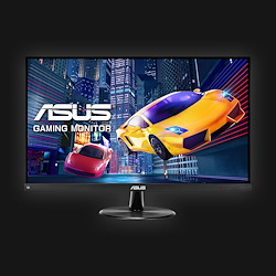 24'' Asus VP249QGR - FullHD - IPS - 144Hz Gaming