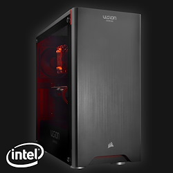 Monster gaming computer