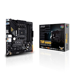 Asus B550M-Plus TUF Gaming bundkort