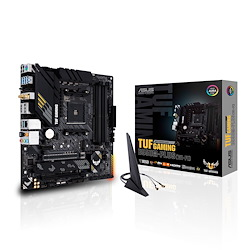 Asus B550M-Plus TUF Gaming (Wi-Fi) bundkort