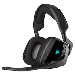 Corsair VOID RGB Elite 7.1 Wireless Gaming Headset