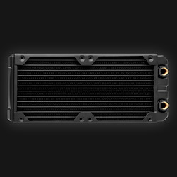 Corsair Hydro X Series XR5 240mm radiator