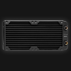 Corsair Hydro X Series XR5 280mm radiator