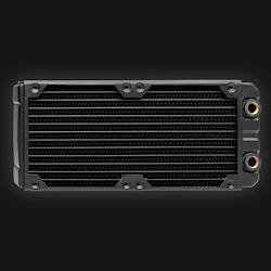 Corsair Hydro X Series XR7 240mm radiator