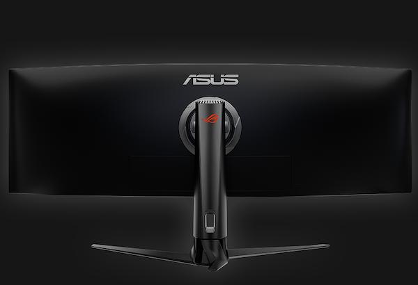 ASUS XG49VQ med 49'' HDR 144Hz