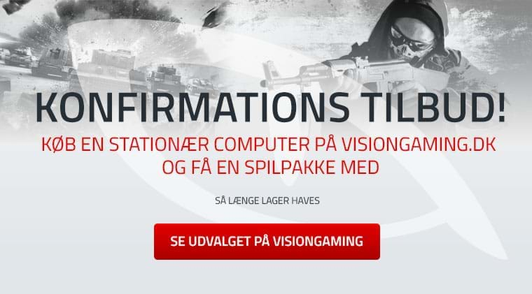 Konfirmations Kampagne - Game Bundle